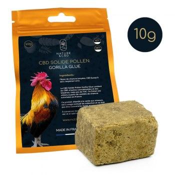 CBD Pollen - Gorilla Glue -...
